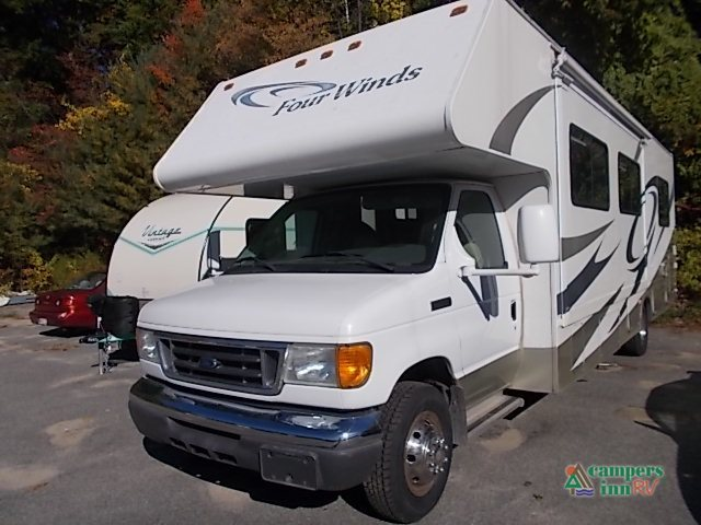 2007 Four Winds Rv Four Winds 31P