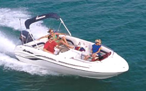 Hurricane 170 Boats For Sale
