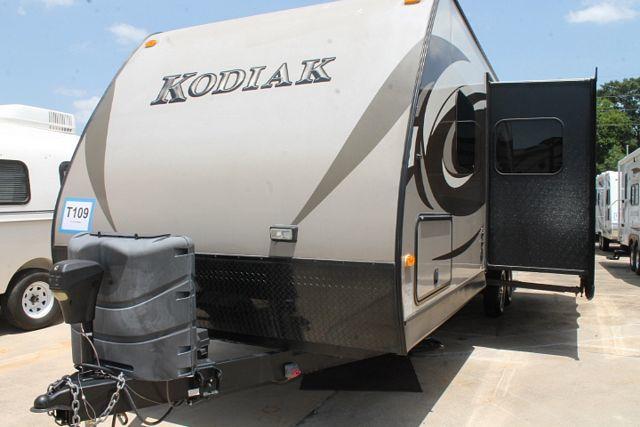 2014 Dutchmen Kodiak 279RBSL