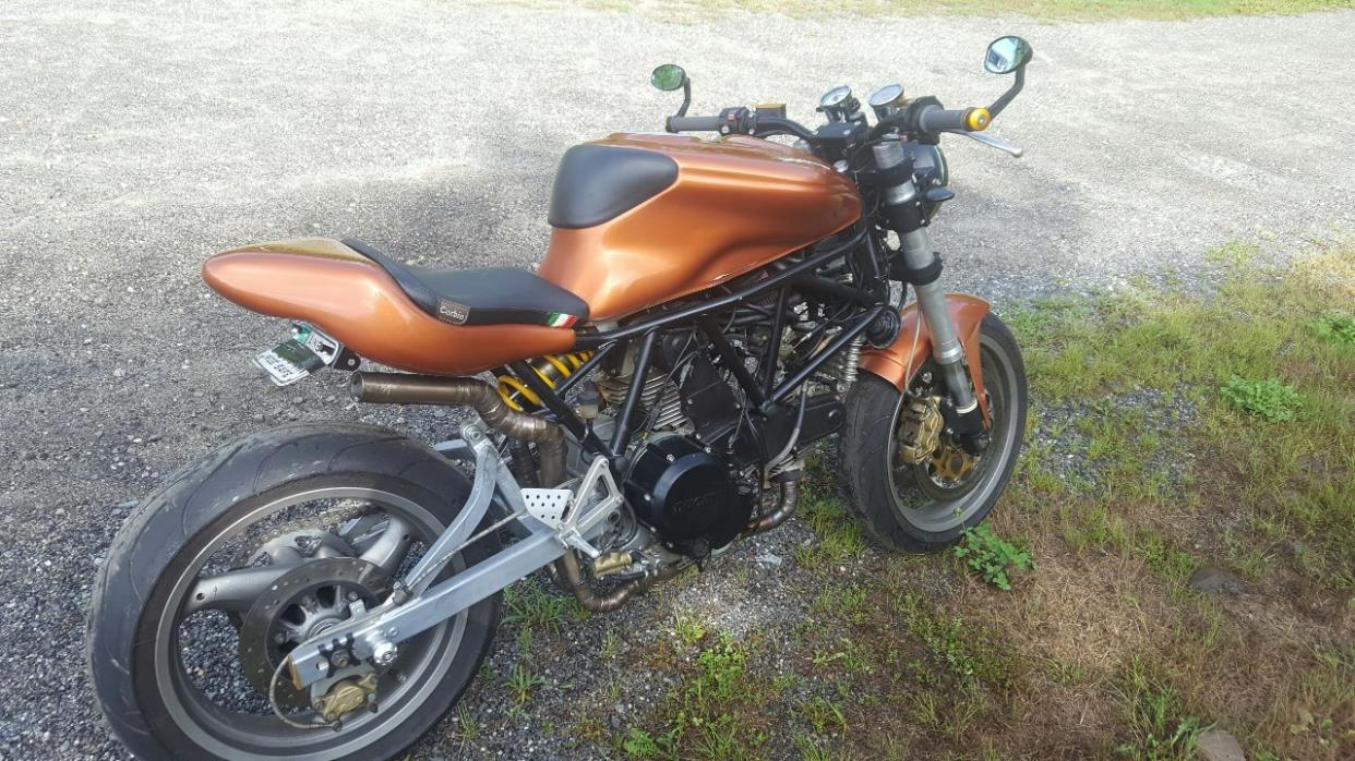 ducati 750 motorcycles for sale in maine. Black Bedroom Furniture Sets. Home Design Ideas