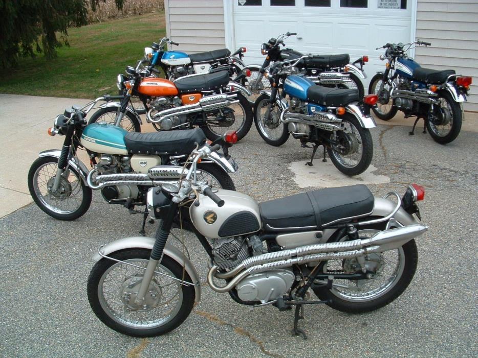 2002 Honda SHADOW ACE