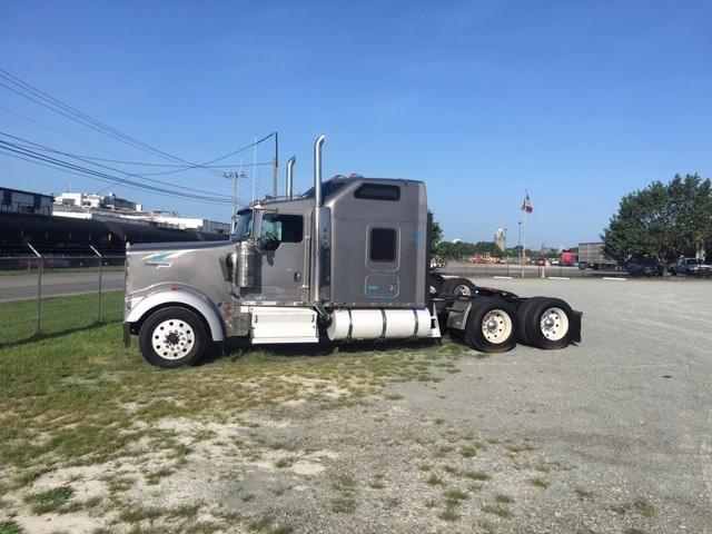 2007 Kenworth W900l Vehicles For Sale