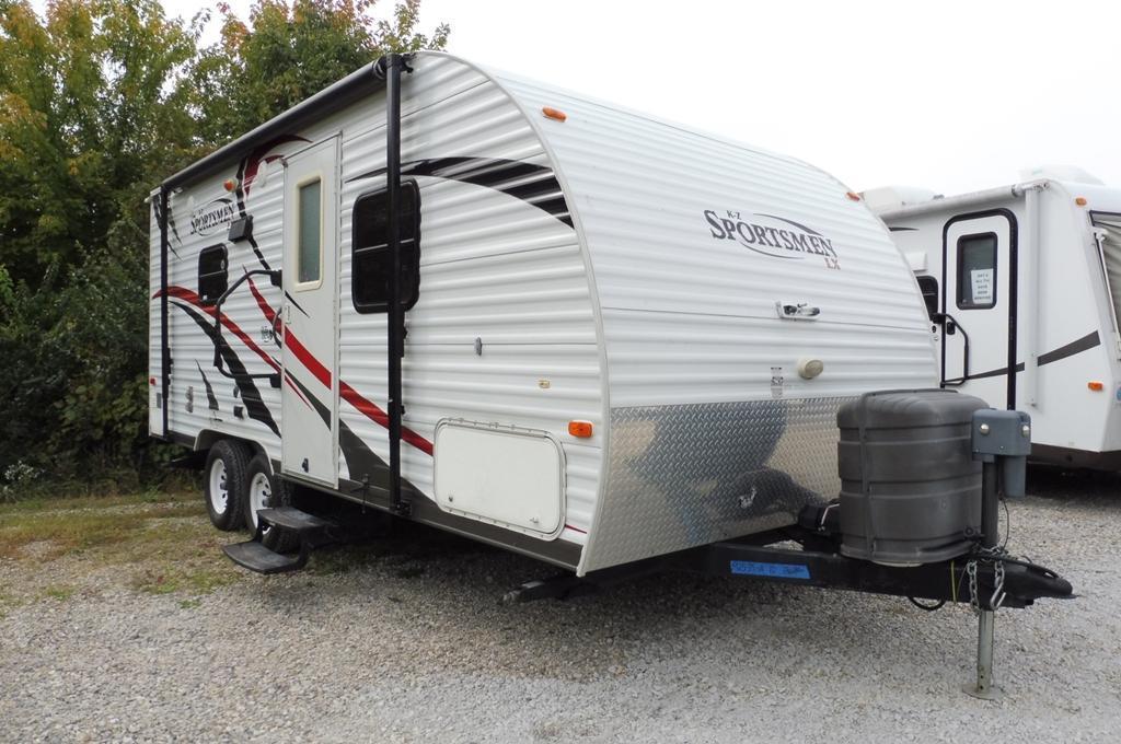 Kz 202 Rvs For Sale In Ohio
