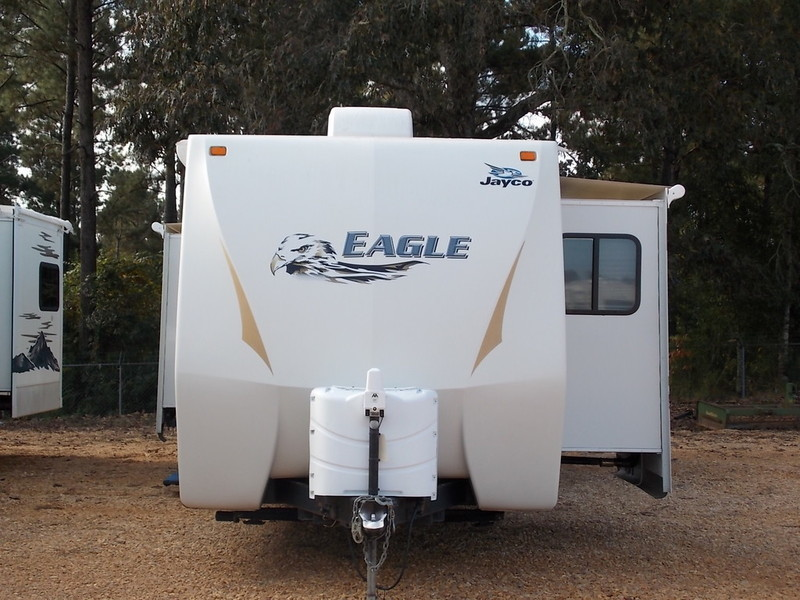 Jayco Eagle 330rlts Rvs For Sale
