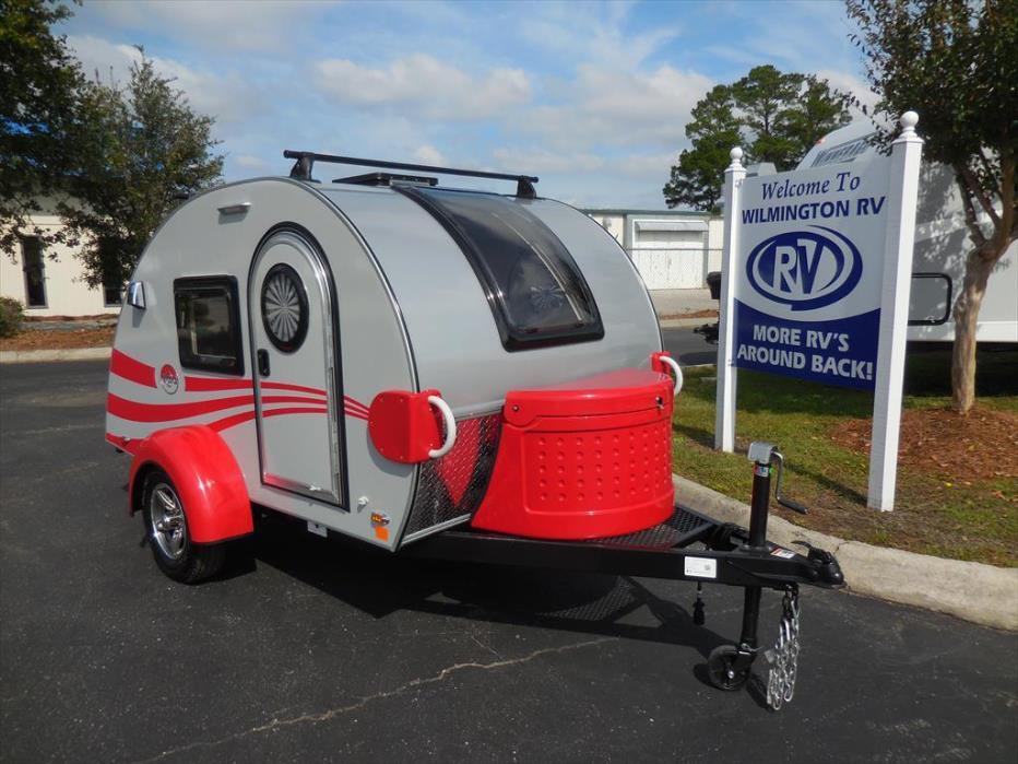 Teardrop Trailer Rvs For Sale In Wilmington North Carolina