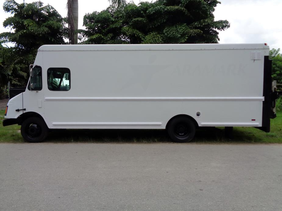2002 Chevrolet P42 Stepvan