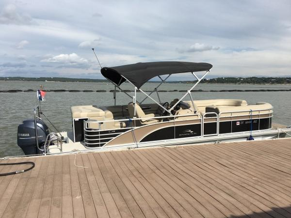 Bennington Gl Boats For Sale