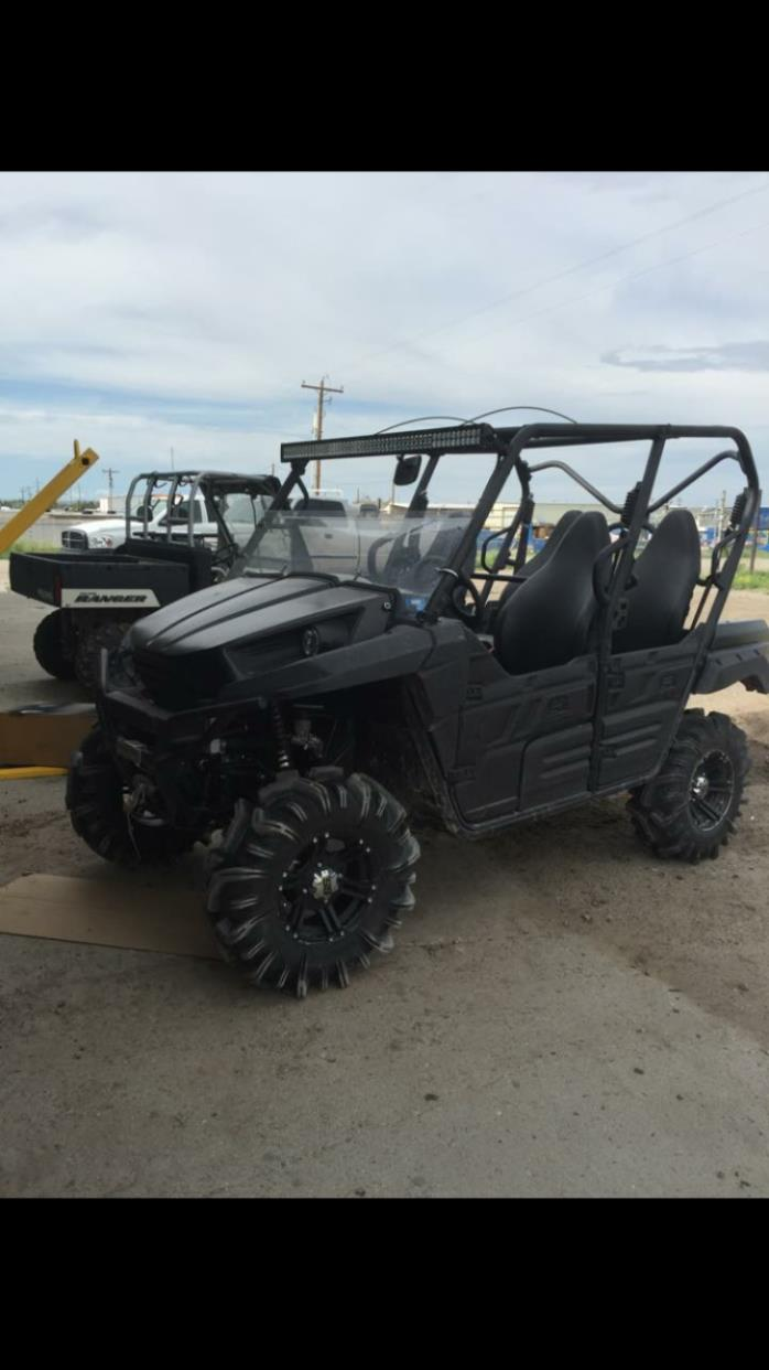 kawasaki teryx 4 motorcycles for sale in wyoming. Black Bedroom Furniture Sets. Home Design Ideas