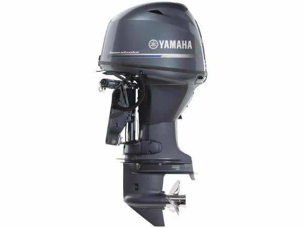 2017 YAMAHA F60LB
