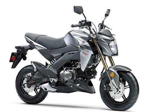 Kawasaki Z125 Pro motorcycles for sale in Alabama