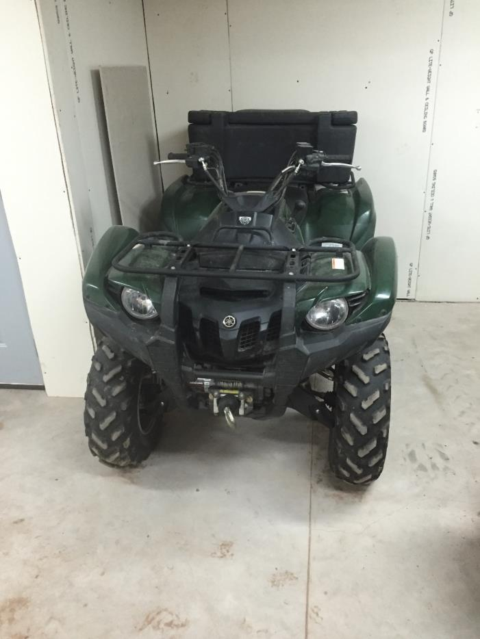 2010 yamaha grizzly vehicles for sale for Yamaha grizzly 350 for sale craigslist
