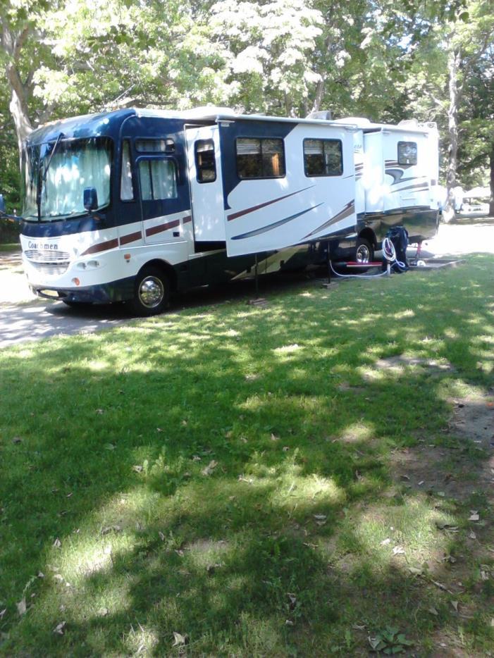 2006 Coachmen AURORA 3650TS
