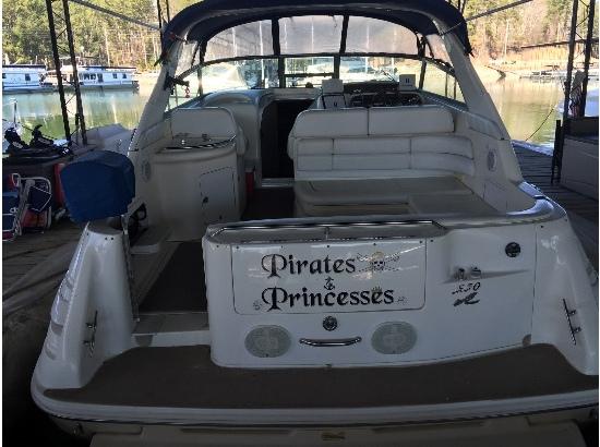 1998 Sea Ray 330 Sundancer Boats For Sale