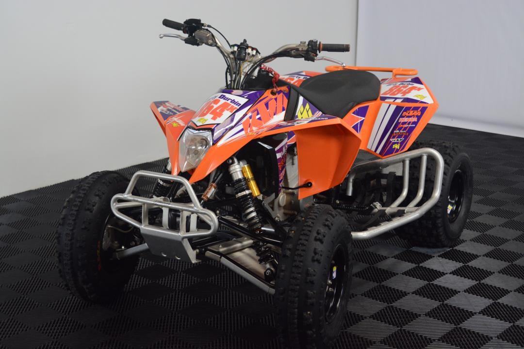 ktm 450 xc atv motorcycles for sale. Black Bedroom Furniture Sets. Home Design Ideas