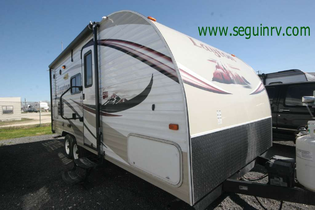 Layton By Skyline Rvs For Sale