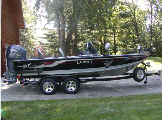 fishing boats for sale in lisle illinois