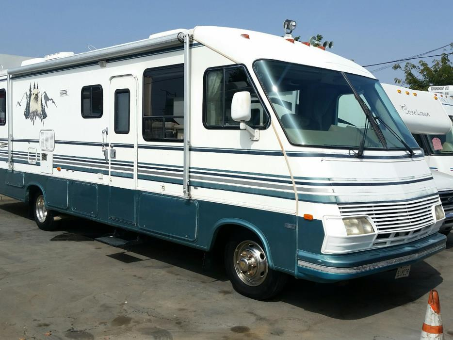 Fleetwood Mallard 32 rvs for sale