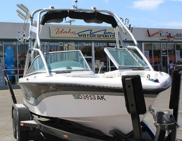 Nautique 206 Ski Nautique Boats for sale