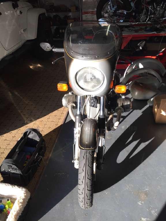 1994 BMW K 75