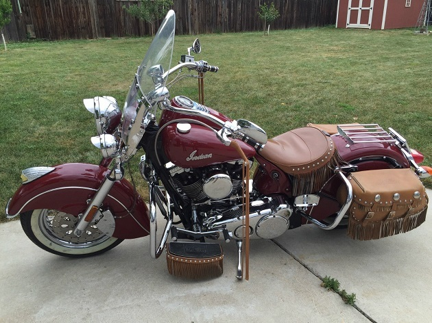 indian chief motorcycles for sale in lansdale pennsylvania. Black Bedroom Furniture Sets. Home Design Ideas