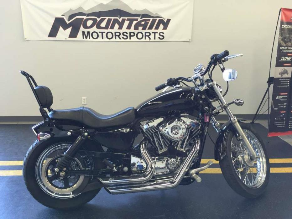 Harley Davidson Custom Motorcycles For Sale In Ontario