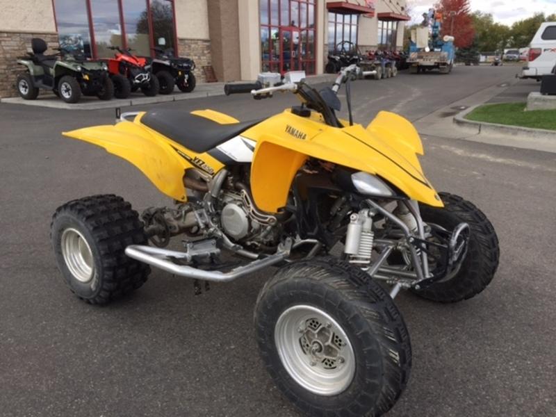 Yamaha yfz450 se motorcycles for sale for Yamaha 450 for sale