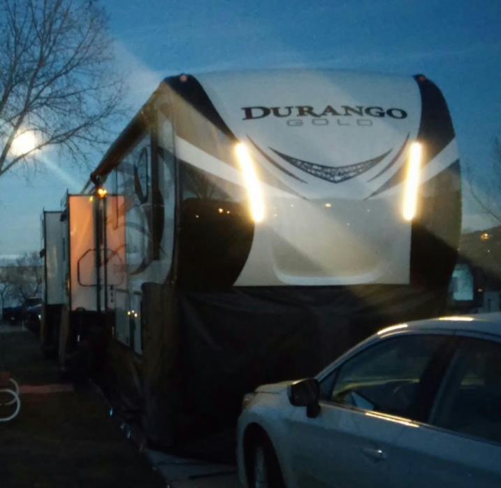 5th Wheels For Sale In Denver Colorado