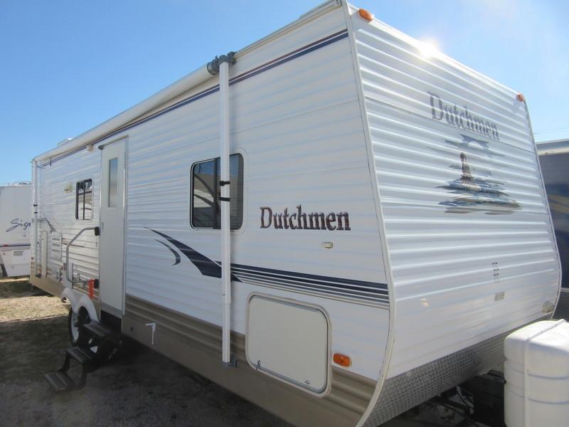 2006 Dutchmen 26F