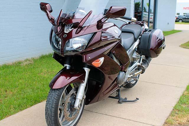 2000 Yamaha V Star 1100 Custom