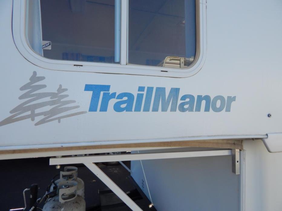 2005 Trailmanor HI-LO 3124