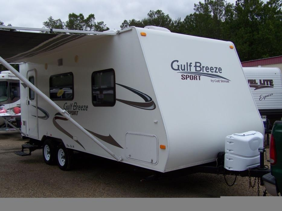 2011 Gulfstream Gulf Breeze 2RBS