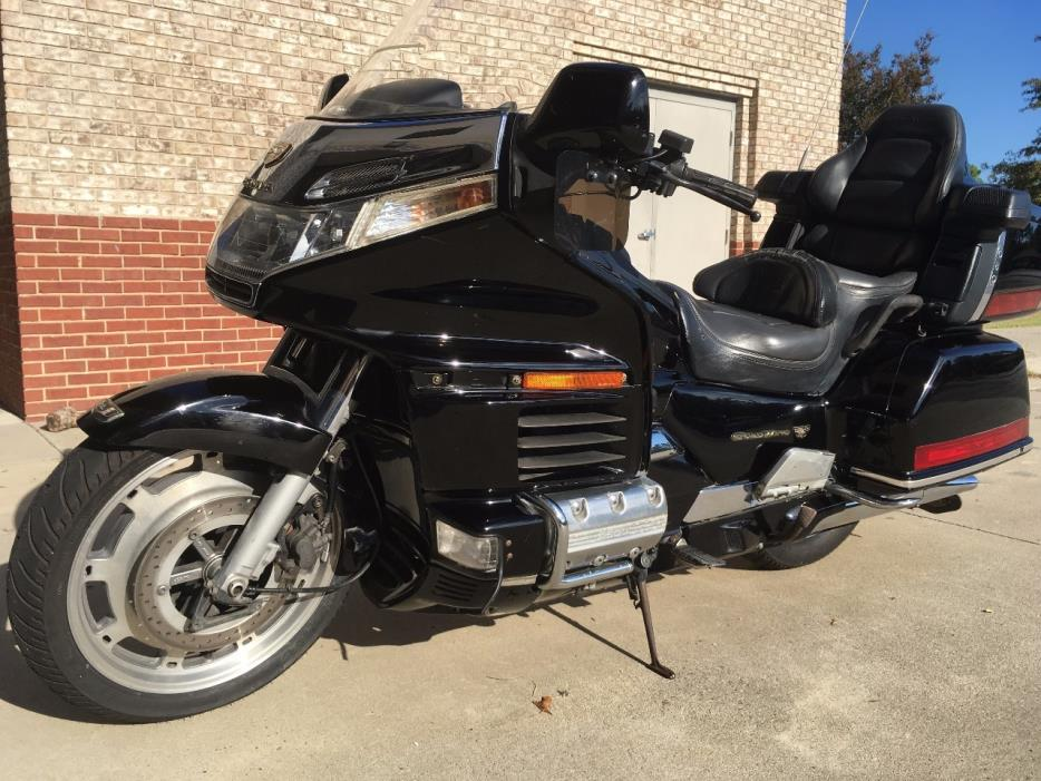 1999 Kawasaki Concours Vehicles For Sale