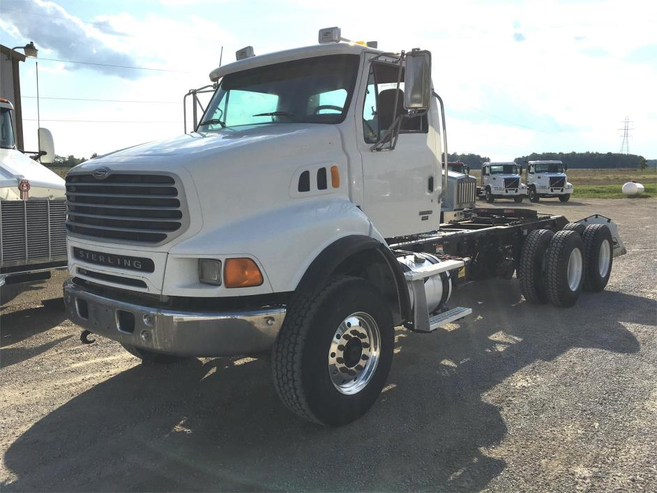 2007 Sterling Lt9500 Conventional - Day Cab