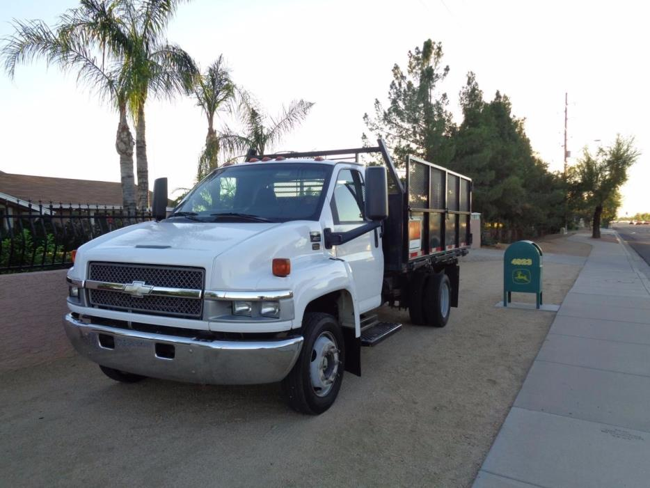 Chevrolet Kodiak C70 Cars for sale