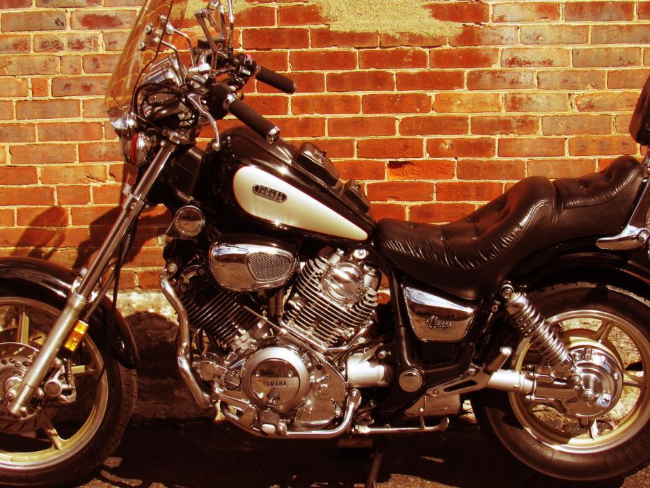 1100 Cc Yamaha Ninja Motorcycles for sale