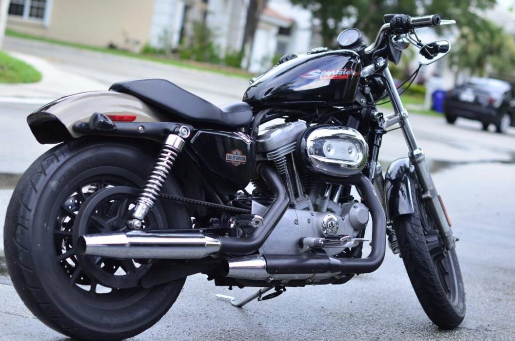 2017 Harley-Davidson FLTRU - Road Glide Ultra