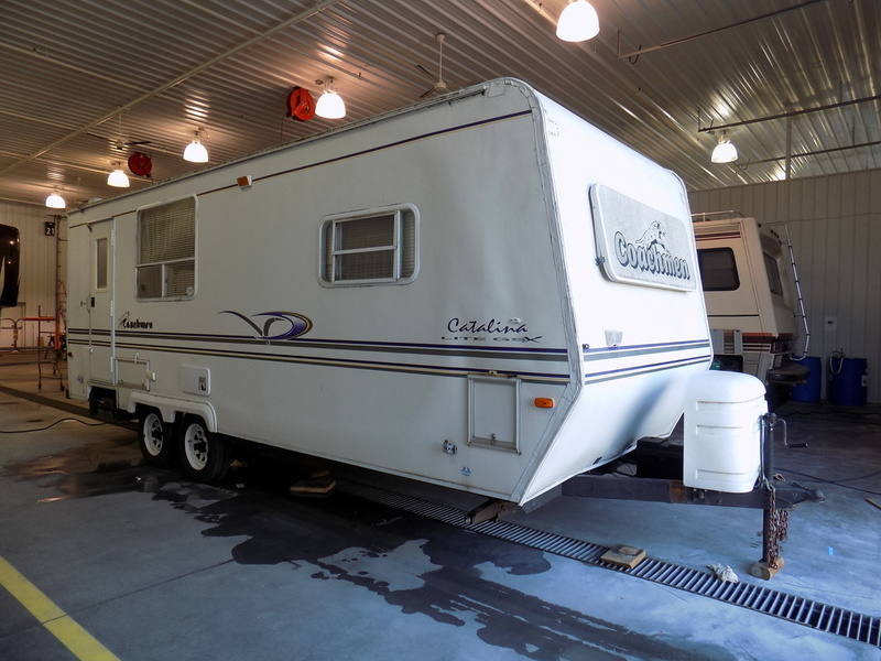 Coachman rvs for sale in Indiana