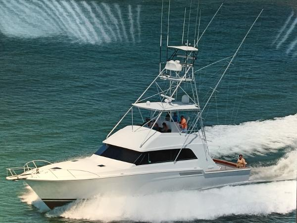 Bertram 54 Convertible Boats for sale