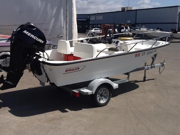 Boston Whaler boats for sale in Oakland, California