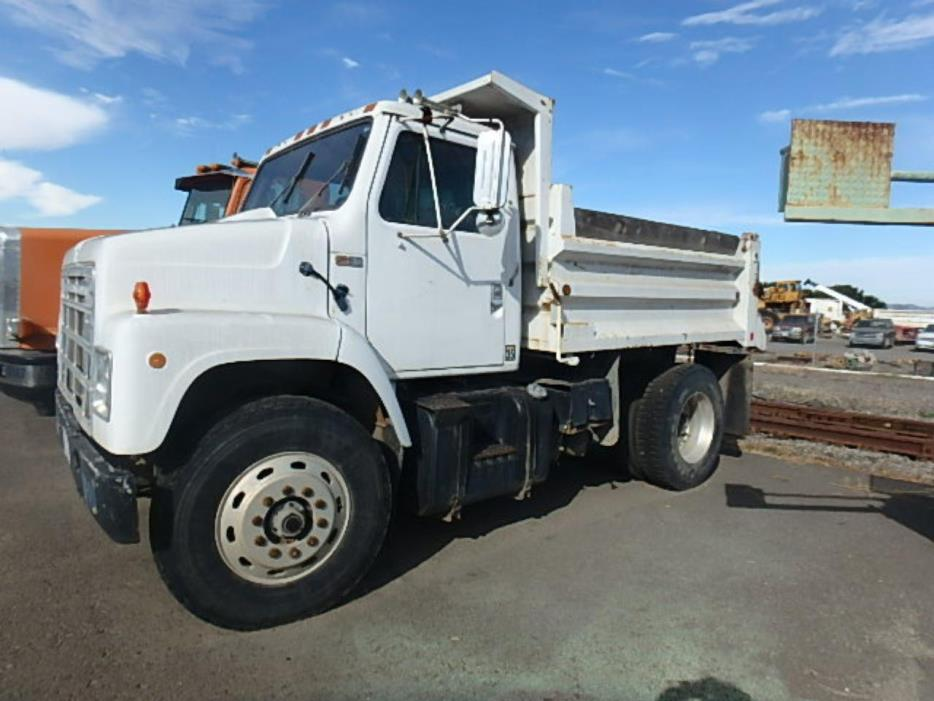 truck wiring diagram 1984 international s2300 dump truck for sale in tempe arizona