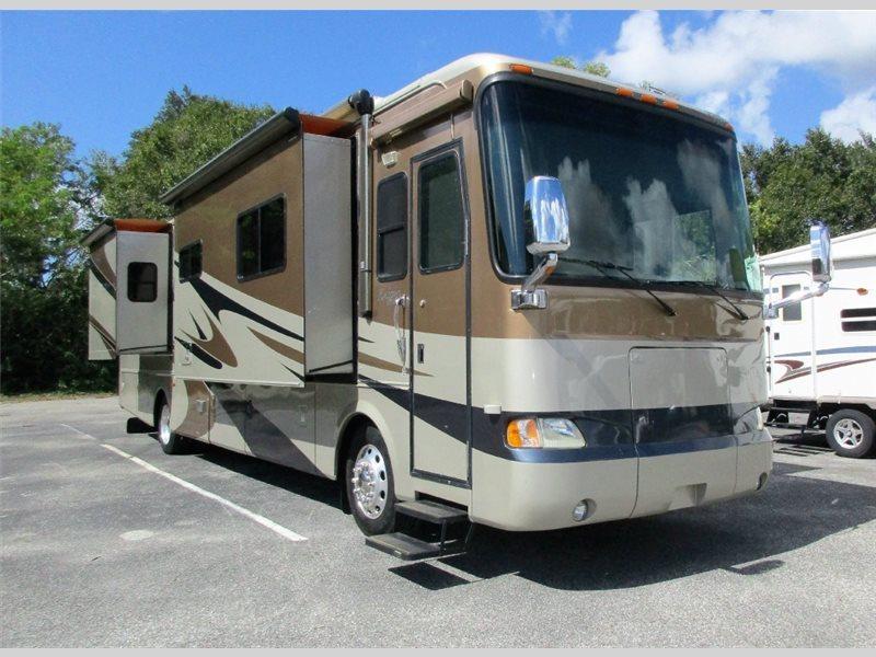 Monaco Knight 40pdq Rvs For Sale In Florida