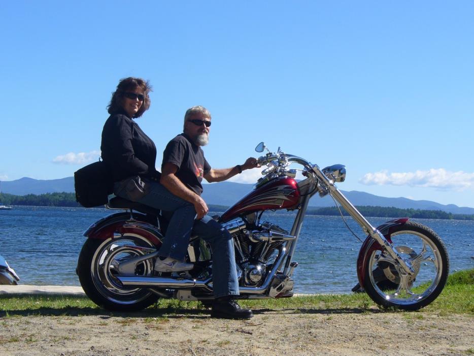 2007 Thunder Mountain Custom KEYSTONE