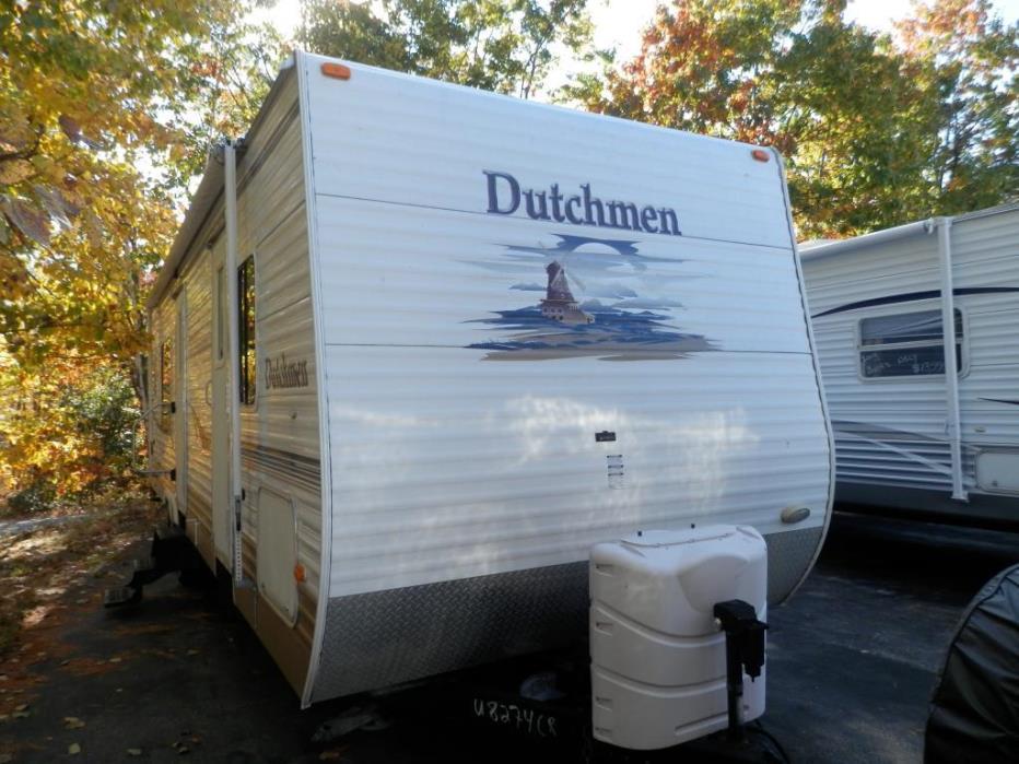 2007 Dutchmen Dutchmen 29R