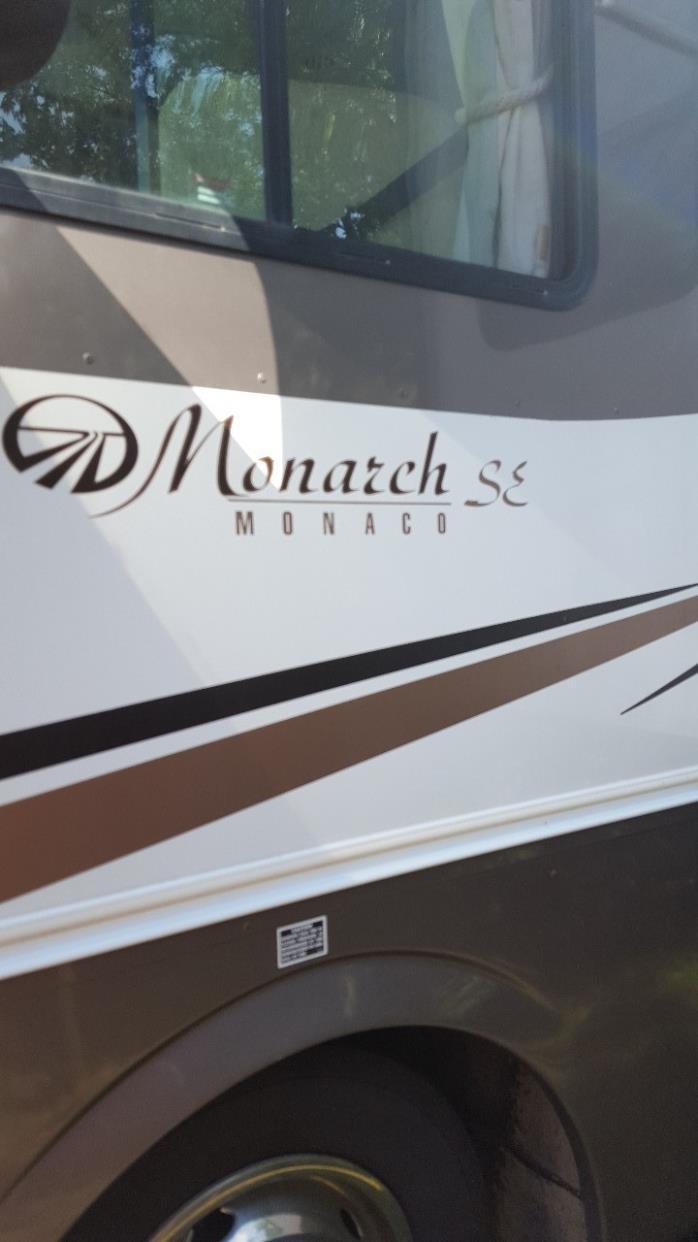 2004 Monaco MONARCH 30PDD