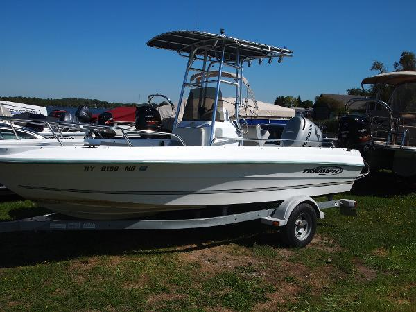 Fishing boats for sale in clayton new york for Fishing boats nyc