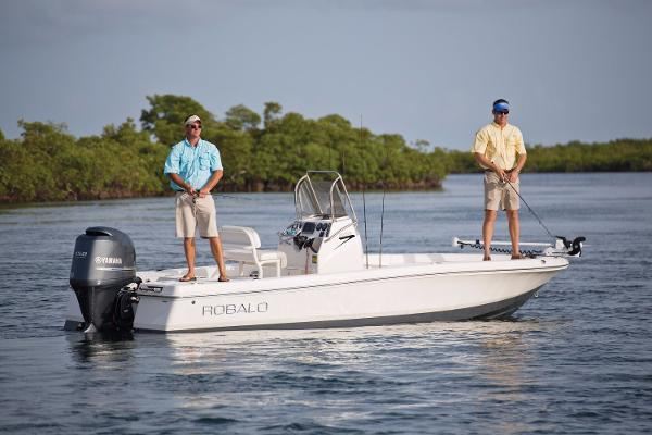 2017 Robalo R206 Cayman 2017-Coming Soon!