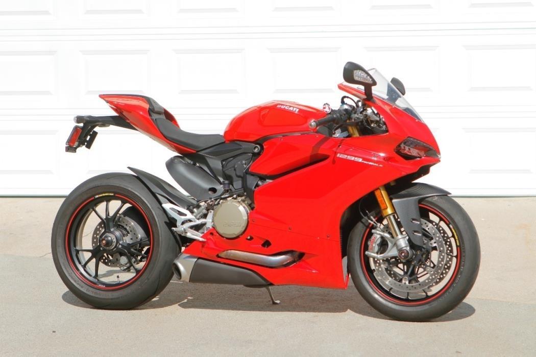 Ducati R Demo For Sale