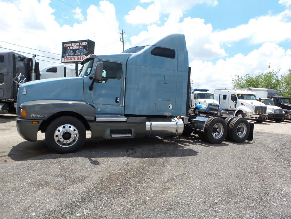 Cabover Truck for sale in Texas