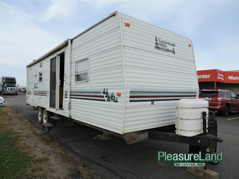 Adventure Manufacturing Timberland Rvs For Sale