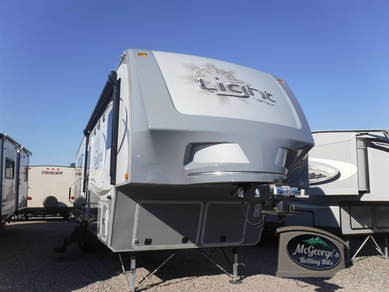 2015 Open Range Rv Light LF318RLS